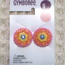 GYMBOREE NWT Bubble Fun Hair Clips