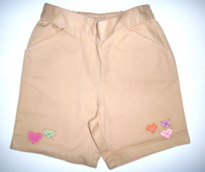 GYMBOREE NWT Mix n Match Bermuda Shorts 2T