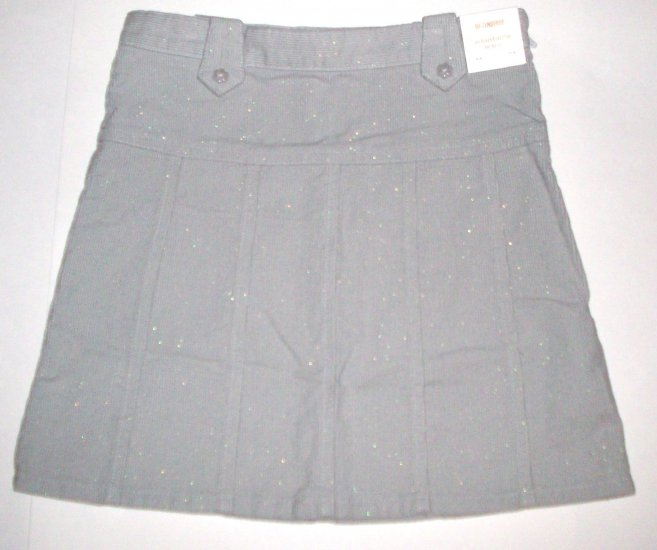 GYMBOREE NWT Imaginary Friends Skirt 5