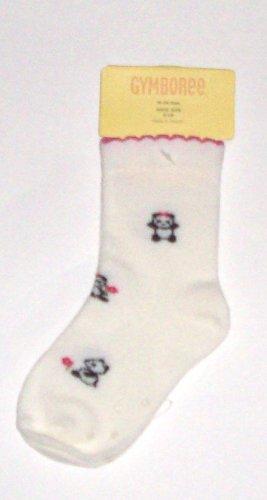 GYMBOREE NWT Little Panda Socks 18-24m
