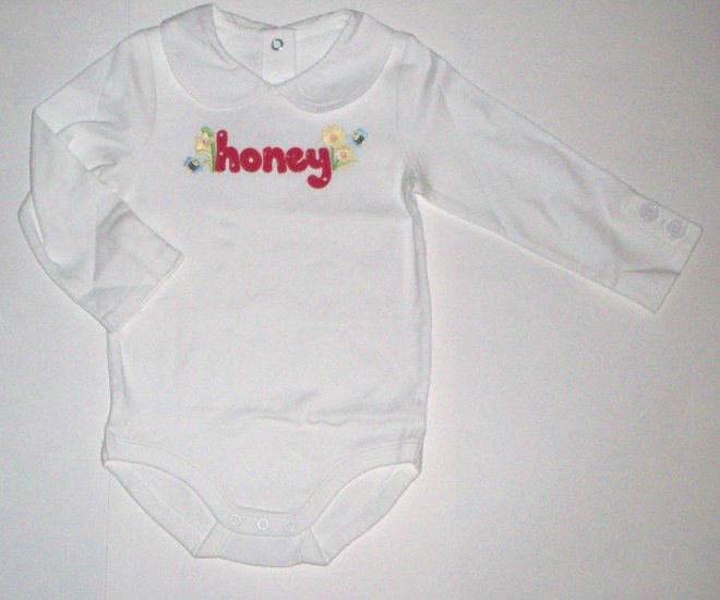 GYMBOREE NWT Wish You Were Here Bodysuit 12-18m