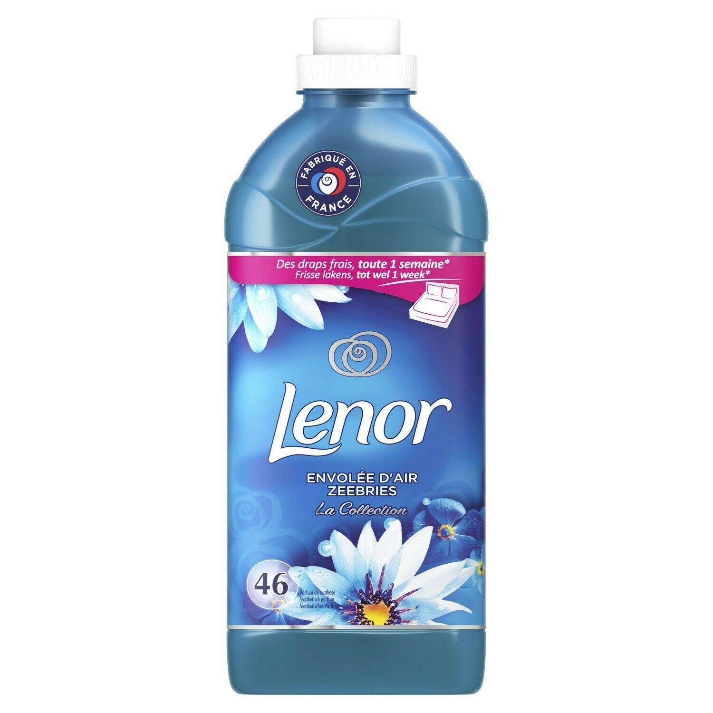 lot 3 LENOR Air Softener 1.15 liter