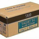 lot 1000 sachets of powdered sugar 5 gr saxo
