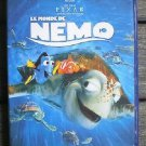 Finding Nemo disney dvd - Collector's Edition in good condition
