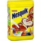 lot 3 chocolate powder 1 kg nesquick