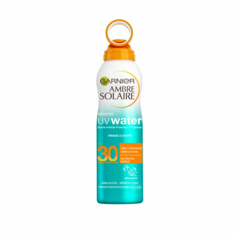 Water mist sunscreen AE200 IP50 GARNIER AMBRE SOLAIRE 200 ml