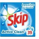 Active Clean SKIP Detergent 2.73 kg