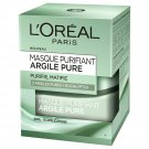 L'OREAL PARIS pure clay purifying face mask 50 ml