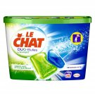 LE CHAT bubble duo capsule detergent 20 doses