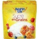 lot 3 Granulated sugar 350 gr beghin say