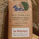 lot 3 LA RUSTIQUE flour 1kg thamie flour mill