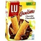 lot 3 x 12 chocolate cracottes 200 gr read