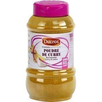 Curry powder 440 g ducros