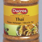 thai ducros mix 240 gr