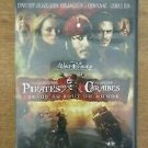 DVD Pirates of the Caribbean: At World's End in good condition