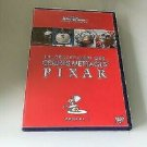 dvd disney The Collection of Pixar Short Films - Volume 1 as new