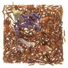Rooibos infusion in bulk red fruits sachet 100 gr damman frere