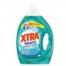 Fresh liquid detergent + X-TRA 2.2 liters