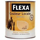 Flexa Couleur Locale Havana pure yellow 0.75L - 4550 new