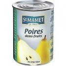 Whole William pear syrup ST MAMET - the box 5/1 st mamet