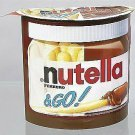 lot 3 Nutella and Go 52 g
