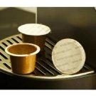 coffee arabica decaffeinated 20 capsules cafe bogota