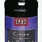 Blackberry cream 1 l sax