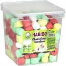 Marshmallow confectionery 1050 g haribo