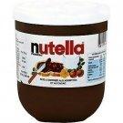 lot 3 Hazelnut and cocoa spread 200 gr nutella