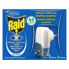 Mosquito repellent RAID diffuser + refill