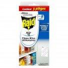 RAID Food Moth Traps x3