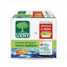 L'ARBRE VERT biological activator septic tank cleaner 420 gr