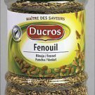 Whole fennel 330 g Ducros