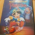 Pinocchio disney dvd in good condition