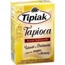 lot 3 Tapioca traditional recipe 250 g tipiak