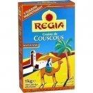 lot 3 Medium couscous seed 1 kg regia