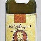 Calvados bel maupant 40% 70 cl