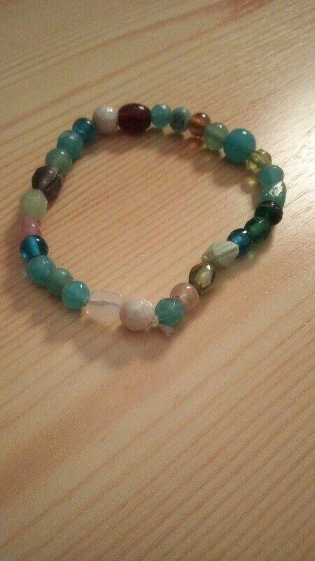 New fancy bracelet b43