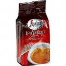 Intermezzo ground coffee 1 kg segafredo