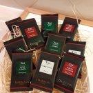 DAMMAN gift box x 9 teas + 1 mystery infusion.