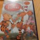 Disney Adventures of Tigger DVD in very good condition