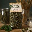 Artisanal spinach pasta - 300g homemade tutti pasta
