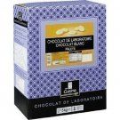 white chocolate palettes laboratory chocolate 5 kg in the kitchen