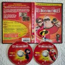 DVD disney The Incredibles - Collector's Edition in very good condition