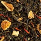 loose green tea exotic green bag 100 gr damman frere