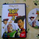dvd disney Toy Story 2 in very good condition