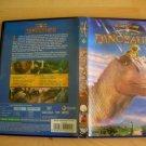 dvd disney dinosaur in very good condition