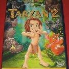 dvd disney Tarzan 2 in very good condition