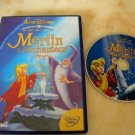 dvd disney merlin the wizard in very good condition