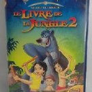 dvd disney The Jungle Book 2 in very good condition